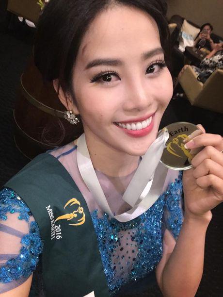 Nam Em tiep tuc ghi danh tai Hoa hau Trai dat 2016 - Anh 1