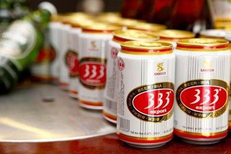 Hai hang bia lon cua Nhat muon mua co phan Sabeco - Anh 1