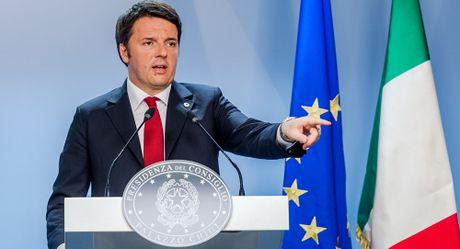 EU khong thong qua quyet dinh trung phat Nga lien quan den Syria - Anh 1
