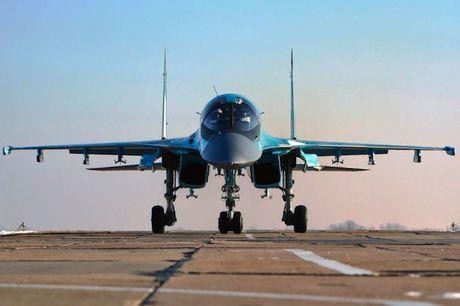 My 'danh up' o Syria, Nga duong dau cach nao - Anh 3