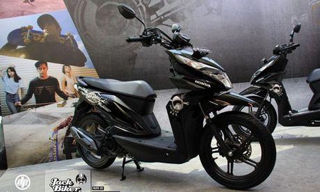 Honda BeAT Street - xe ga duong pho gia 1.130 USD - Anh 1