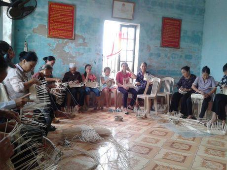 Huyen Tien Hai hanh dong thiet thuc vi nguoi ngheo - Anh 1