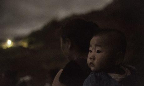 Phan doi lan dan cua nhung phu nu bo tron khoi Trieu Tien - Anh 2