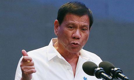 Tuyen bo cat dut cua Duterte day My vao the boi roi - Anh 2