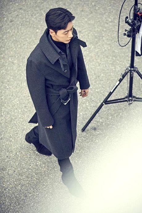Tao hinh cua Park Hae Jin va Gong Yoo trong phim moi, ai bi an va thu hut hon? - Anh 3