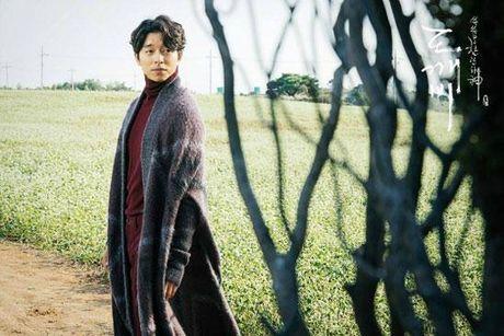 Tao hinh cua Park Hae Jin va Gong Yoo trong phim moi, ai bi an va thu hut hon? - Anh 4