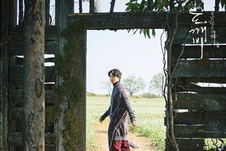 Tao hinh cua Park Hae Jin va Gong Yoo trong phim moi, ai bi an va thu hut hon? - Anh 5