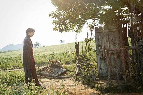 Tao hinh cua Park Hae Jin va Gong Yoo trong phim moi, ai bi an va thu hut hon? - Anh 6
