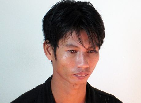 36 gio truy lung ke phi tang xac nguoi phu nu duoi suoi - Anh 1