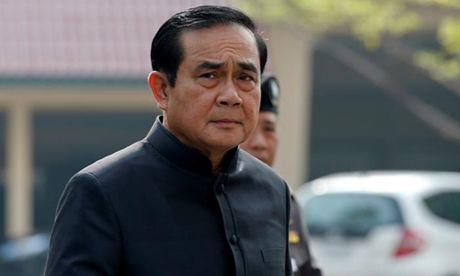 Thu tuong Thai Lan noi dat nuoc dang dung truoc 'buoc ngoat' - Anh 1