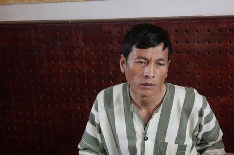 Dak Nong: Khoi to, tam giam doi tuong danh vo dan den tu vong - Anh 1