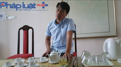 Ha Giang: 'Luc luong Kiem lam di thu go, co gi do khong dang hoang' - Anh 2