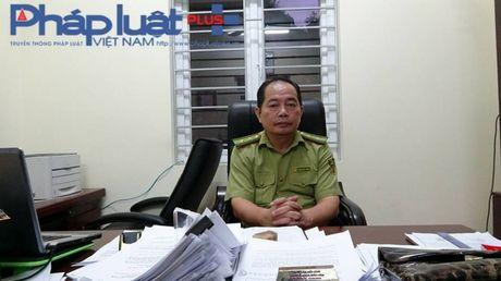 Ha Giang: 'Luc luong Kiem lam di thu go, co gi do khong dang hoang' - Anh 3