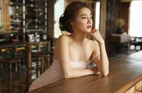 Ngay cang ho bao, Nha Phuong tro thanh gai hu khi yeu Truong Giang? - Anh 6