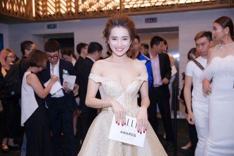 Ngay cang ho bao, Nha Phuong tro thanh gai hu khi yeu Truong Giang? - Anh 7