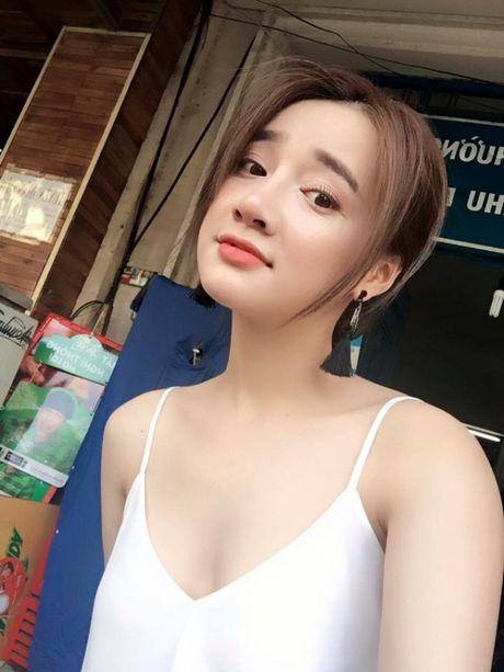 Ngay cang ho bao, Nha Phuong tro thanh gai hu khi yeu Truong Giang? - Anh 8