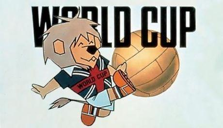 Nhung nhung linh vat ngo nghinh cua cac ky World Cup - Anh 2