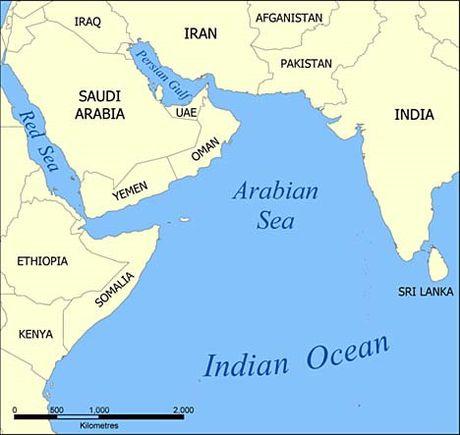 Tuong My nghi Iran tham gia tan cong chien ham o Yemen - Anh 2