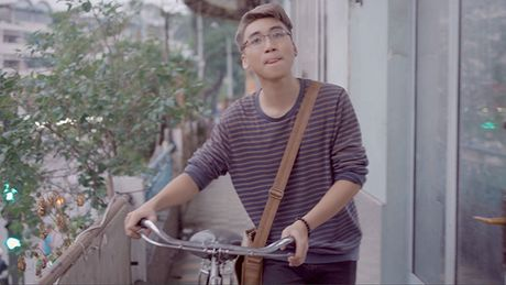 Lan Khue di chan dat, nhuong giay cho Mai Ngo toa sang trong MV cua Thanh Duy - Anh 13