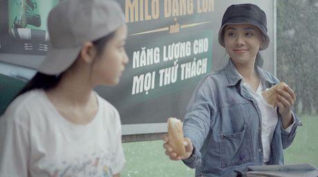 Lan Khue di chan dat, nhuong giay cho Mai Ngo toa sang trong MV cua Thanh Duy - Anh 14