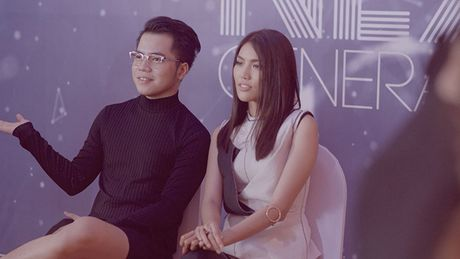 Lan Khue di chan dat, nhuong giay cho Mai Ngo toa sang trong MV cua Thanh Duy - Anh 7