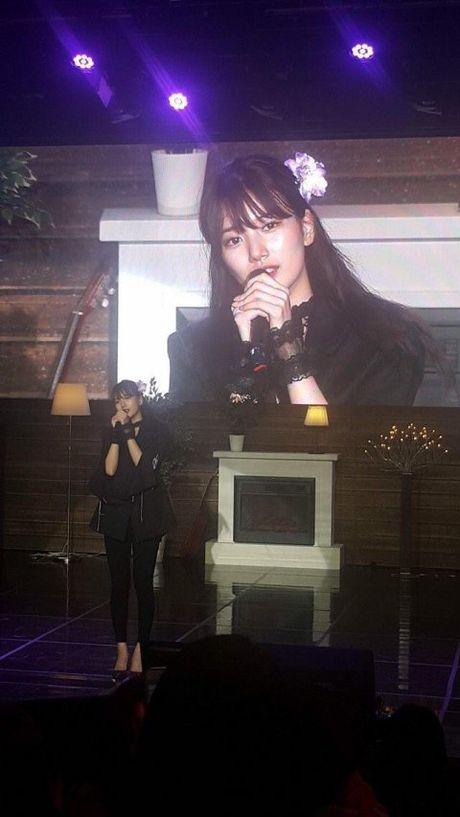 Suzy chi hon nua ty tang fan toan do hieu - Anh 2