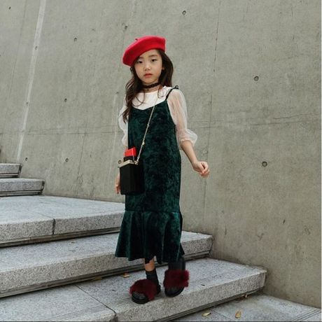 Mu noi chiem song loat street style tai Seoul Fashion Week - Anh 10