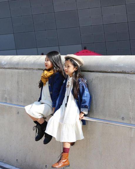 Mu noi chiem song loat street style tai Seoul Fashion Week - Anh 11