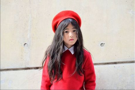 Mu noi chiem song loat street style tai Seoul Fashion Week - Anh 12
