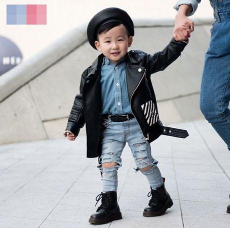 Mu noi chiem song loat street style tai Seoul Fashion Week - Anh 8