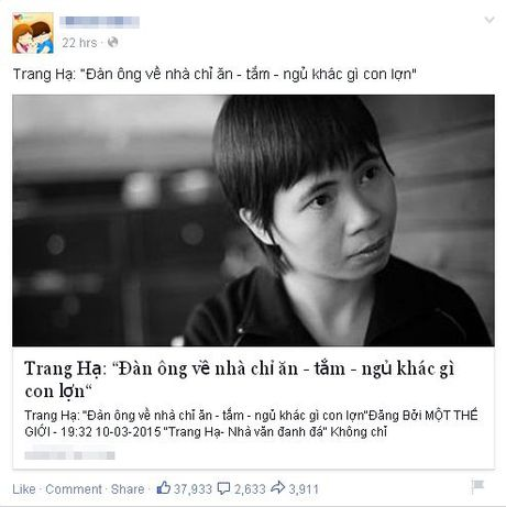 'Dan ong danh phu nu' - chuyen dai chua co hoi ket - Anh 2