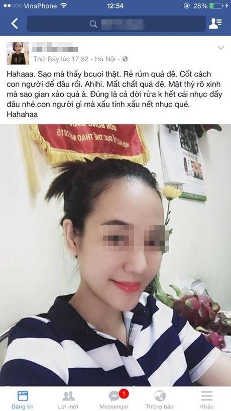 Cu dan mang phan no vi 'tieu tam' dang anh nhan chong, khieu khich vo 'chinh chu' - Anh 4