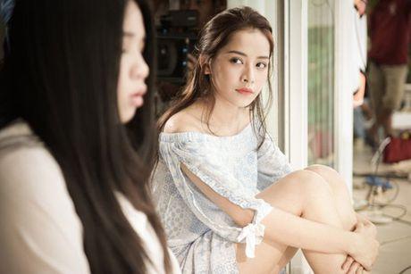 Phai chang Chi Pu nen dong phim… hai nho nhung khoanh khac nay? - Anh 2
