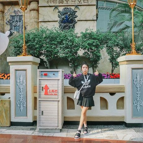 Day la cach ma Quynh Anh Shyn tro thanh mot fashion icon trong long gioi tre - Anh 13