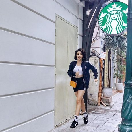 Day la cach ma Quynh Anh Shyn tro thanh mot fashion icon trong long gioi tre - Anh 14