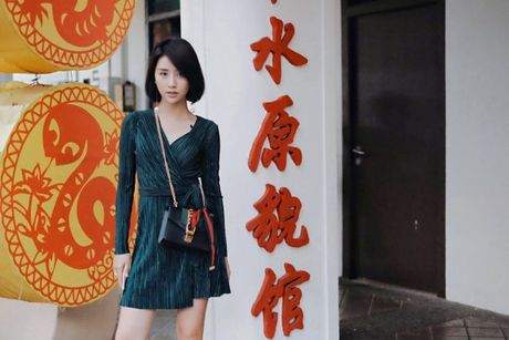 Day la cach ma Quynh Anh Shyn tro thanh mot fashion icon trong long gioi tre - Anh 20