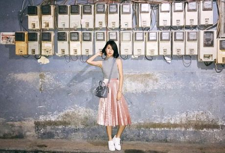 Day la cach ma Quynh Anh Shyn tro thanh mot fashion icon trong long gioi tre - Anh 21