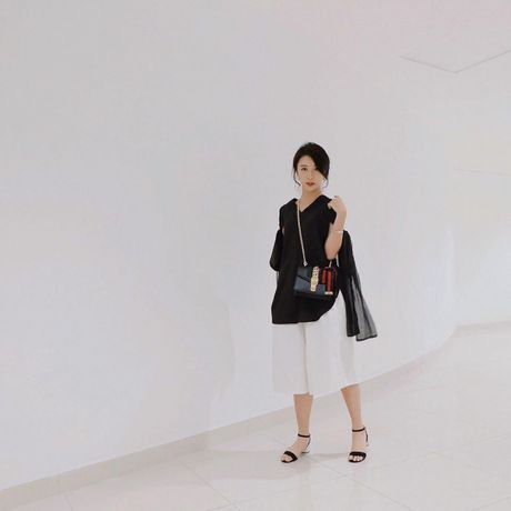 Day la cach ma Quynh Anh Shyn tro thanh mot fashion icon trong long gioi tre - Anh 7