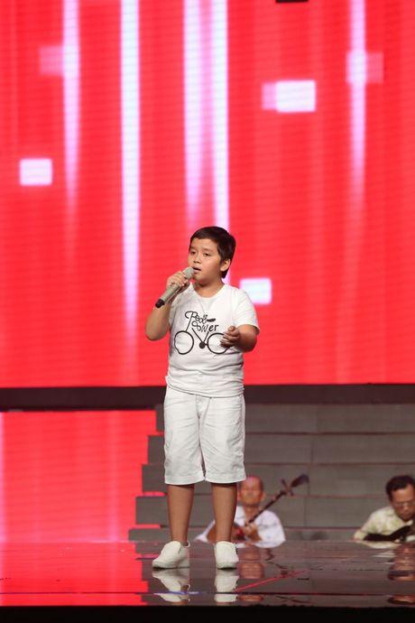 Hong Nhung cung Phuong Thanh, Huong Tram 'dai nao' The Voice Kids - Anh 3