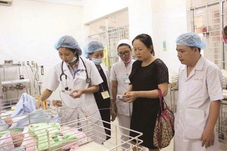 BV da khoa Thong Nhat Dong Nai: Khong ngung nang cao chat luong - Anh 1