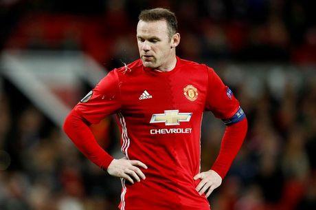 Nhuong penalty, 'dai ca' Rooney duoc 'dan em' ca ngoi - Anh 1
