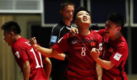 Giai futsal Dong Nam A 2016 bat ngo bi huy bo - Anh 1