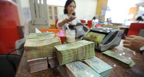 Lam phat giu duoc, GDP 'hut hoi' - Anh 1