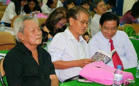 Nha van Le Van Thao da 'len nui tha may' - Anh 2