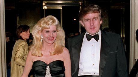 Nhung nguoi phu nu cua Donald Trump: Cuoc tinh 20 trieu do - Anh 2