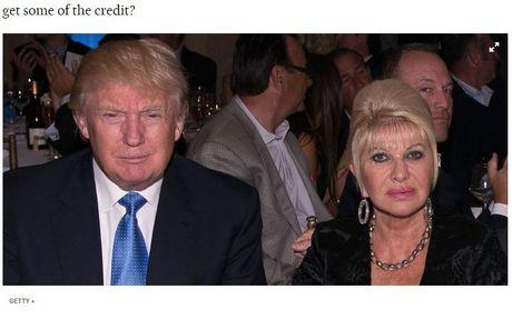 Nhung nguoi phu nu cua Donald Trump: Cuoc tinh 20 trieu do - Anh 3