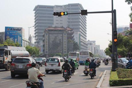 Dat quan Phu Nhuan co gia den 280 trieu dong/m2 - Anh 1