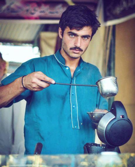 'Soai ca' ban che lam giam cang thang giua An Do va Pakistan - Anh 1