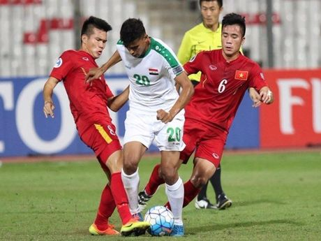 HLV Hoang Anh Tuan: 'U-19 Viet Nam qua tuyet voi!' - Anh 1
