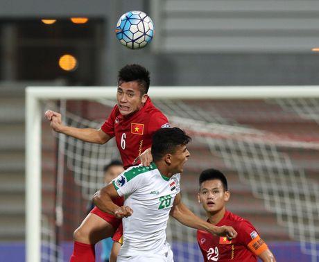Nu cuoi U19 Viet Nam khi gianh ve tu ket giai chau A - Anh 10
